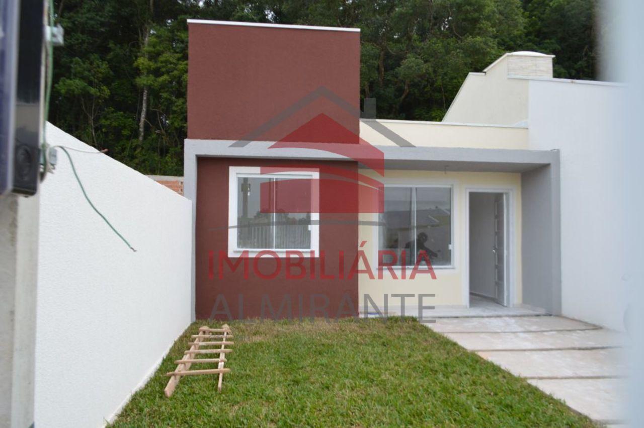 Jardim Palmeiras Casa 2 Quartos!