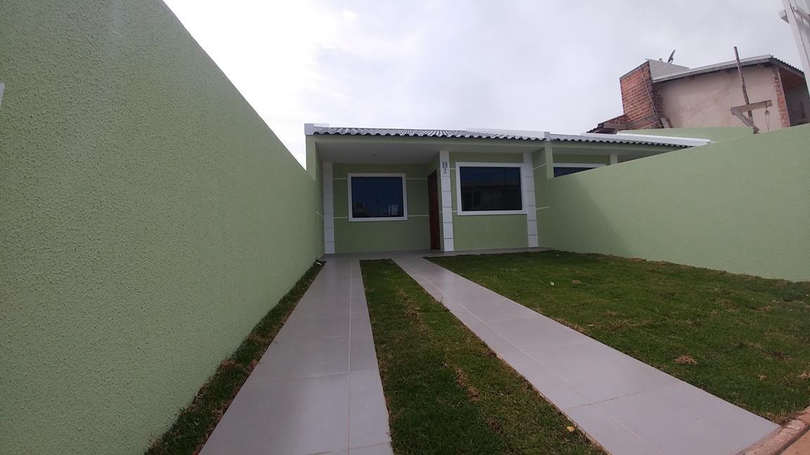Casa 2 Quartos Green Field!