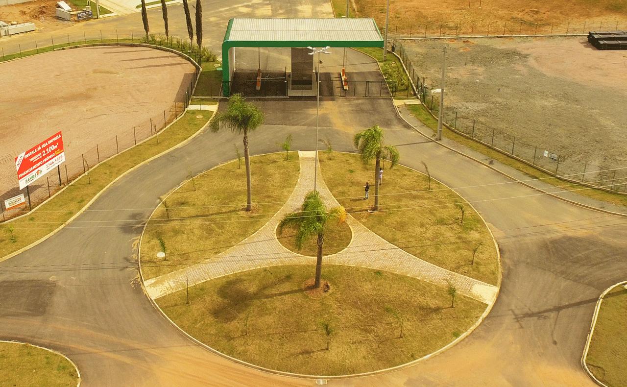 Bairro Eucaliptos – Green Company