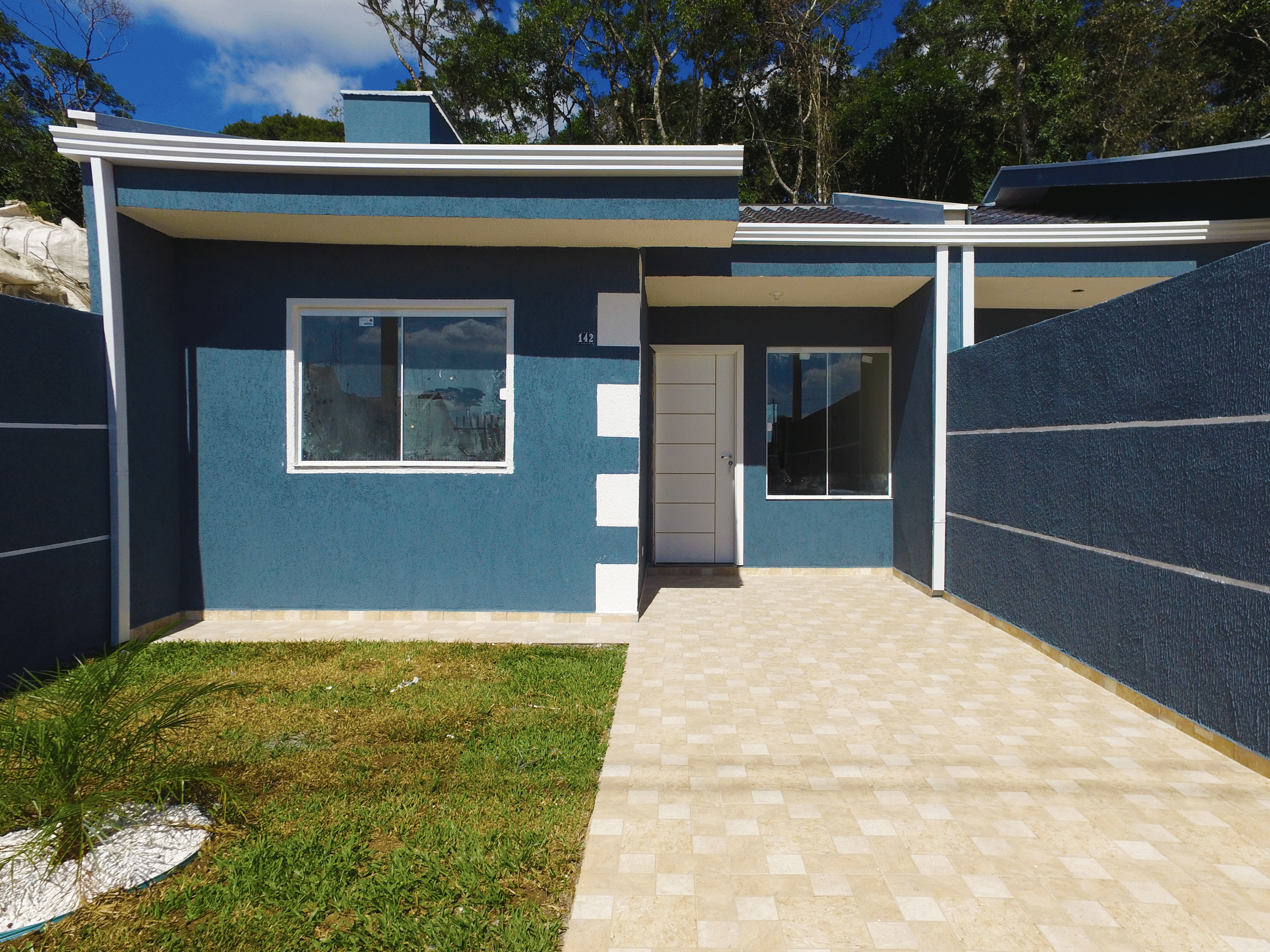 Bairro Green Field – 3 Dormitórios