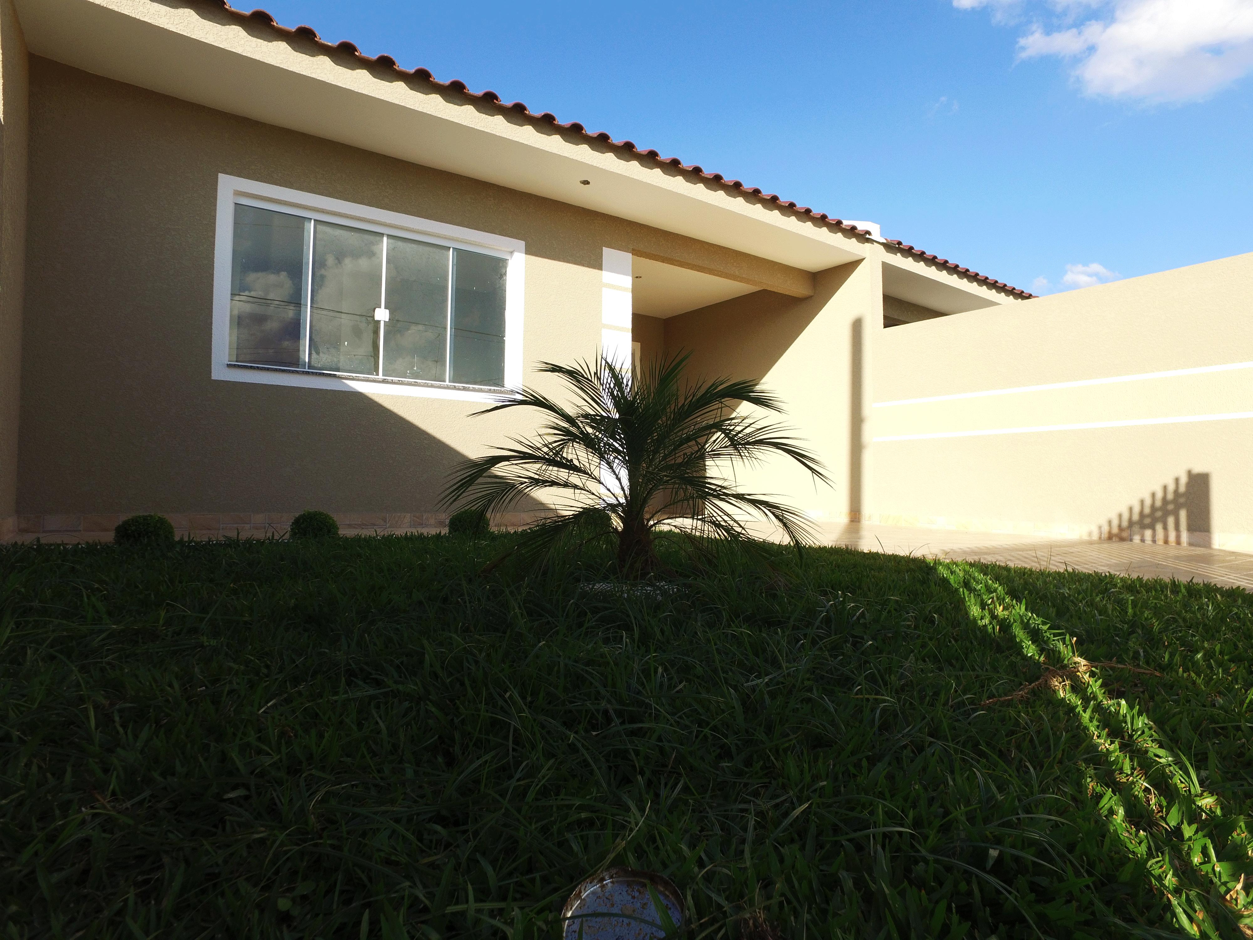 Bairro Gralha Azul – 3 Dormitórios