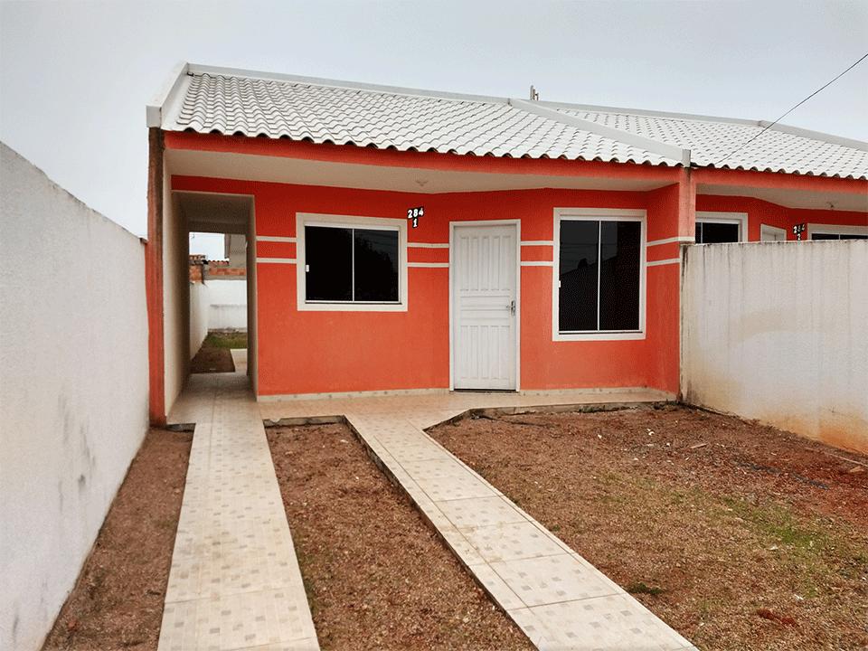 Bairro Nações – 3 Dormitórios