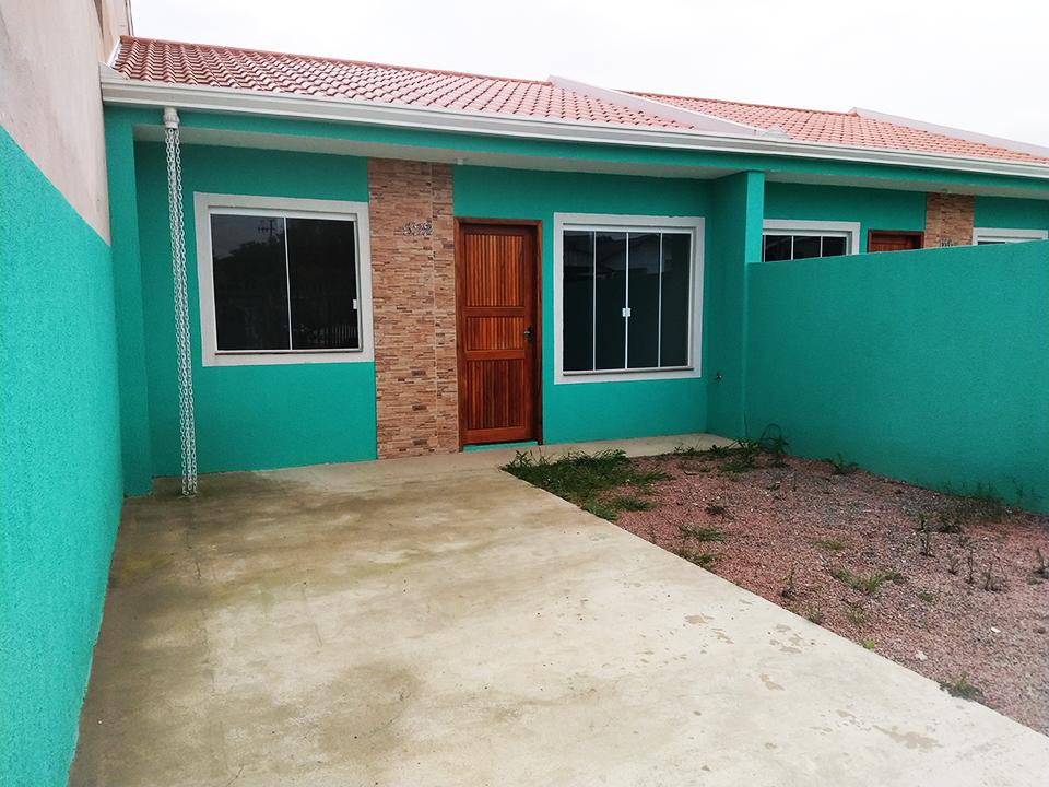 Bairro Iguaçu – 2 Dormitórios